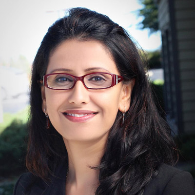 Family and Immigration Lawyer Bhavya Chaudhary