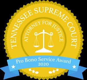 BCA Law Immigration 2020 Award